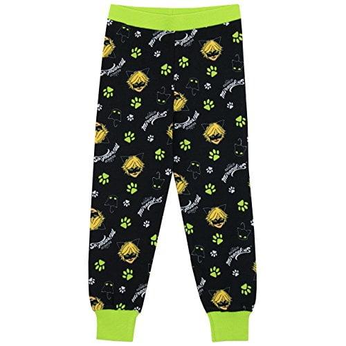 Ladybug Ensemble De Pyjamas Miraculous Ladybug Bien Ajusté Fille