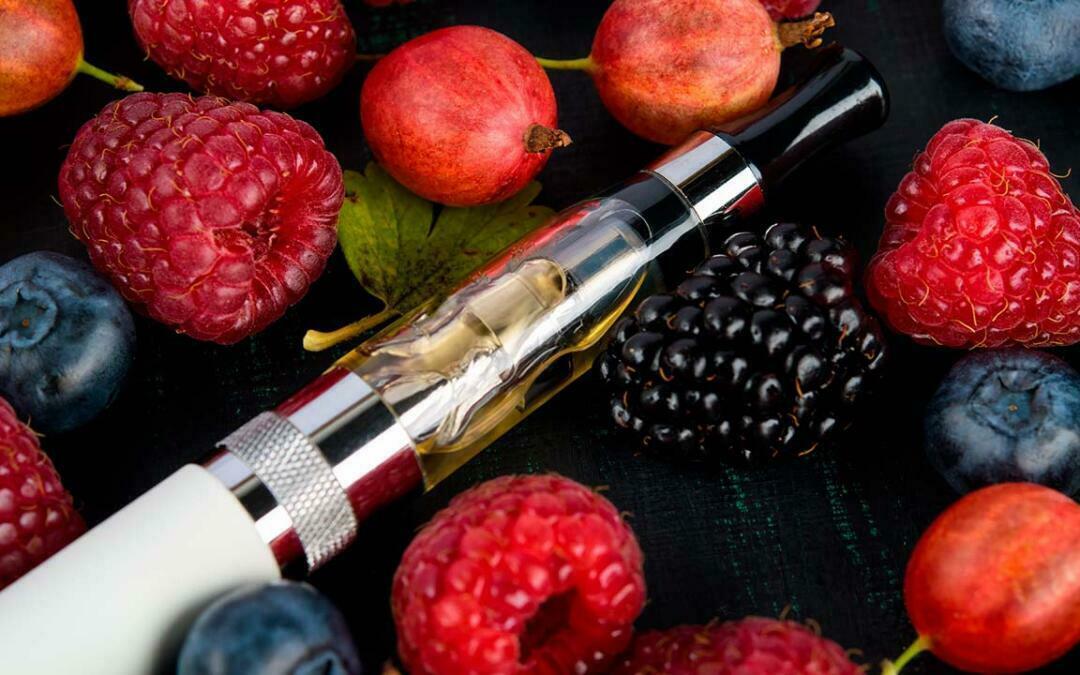 E-cig: La nueva cara del cigarrillo